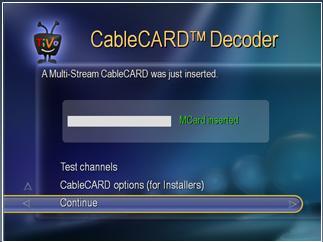 Cablecard Decoder Tivo Blog