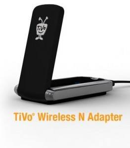 Wireless N Adapter