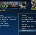 TiVo Central_Xfinity