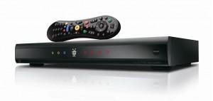 TiVo Premiere Q