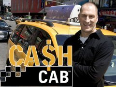 Ben Baily in Cash Cab