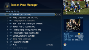 Season Pass Manager