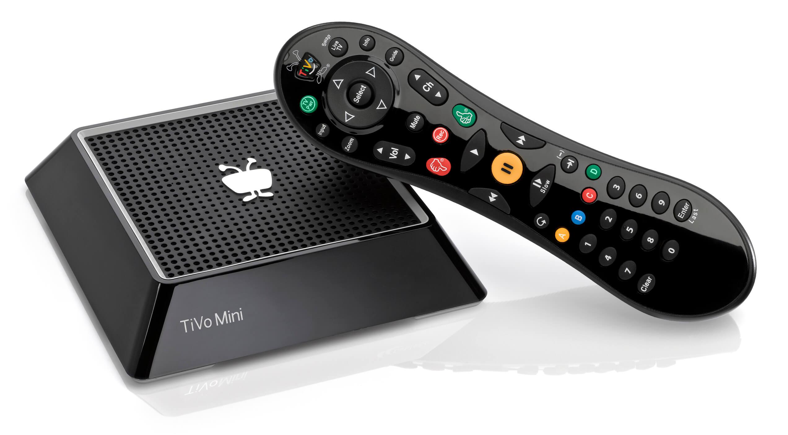 TiVoMini