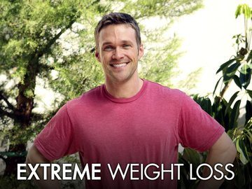 Extreme Weight Loss's Chris Powell