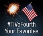TiVoFourthYourFavorties