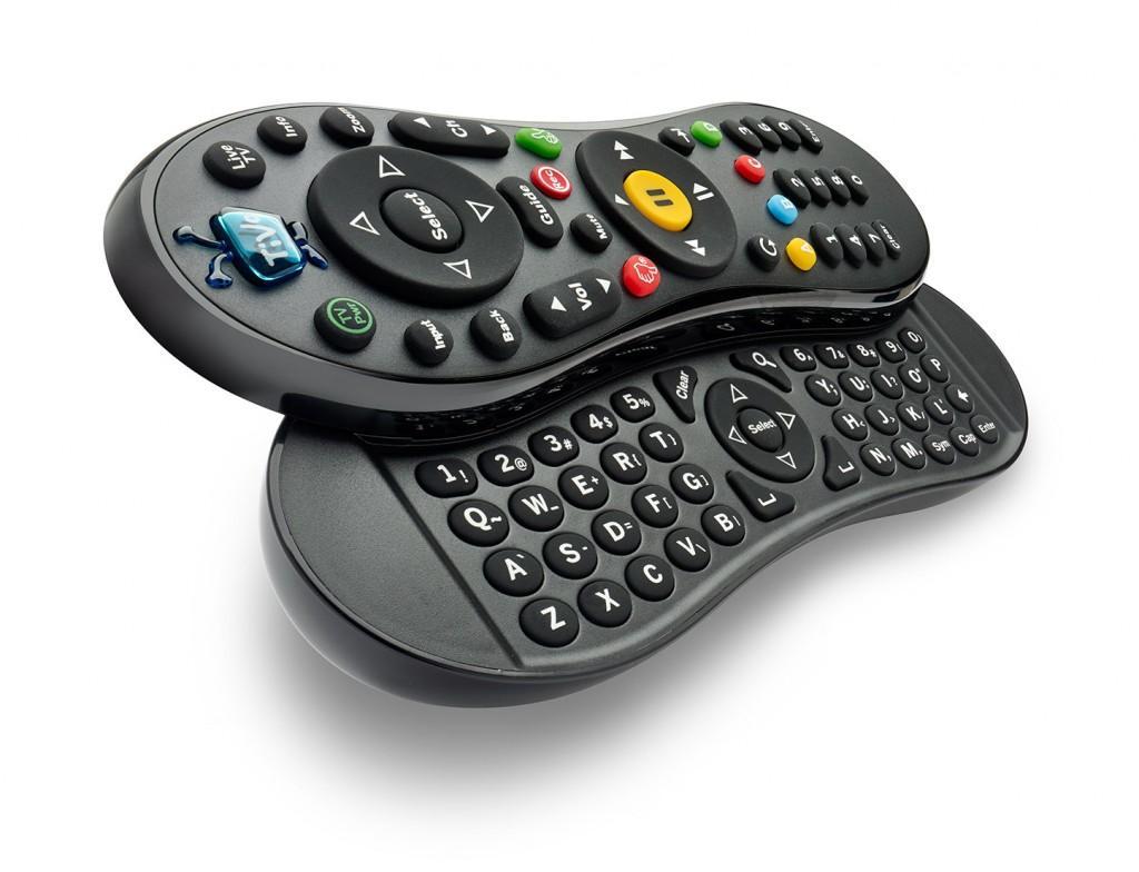 tivo slide remote pro