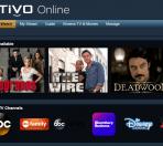 TiVO Online full