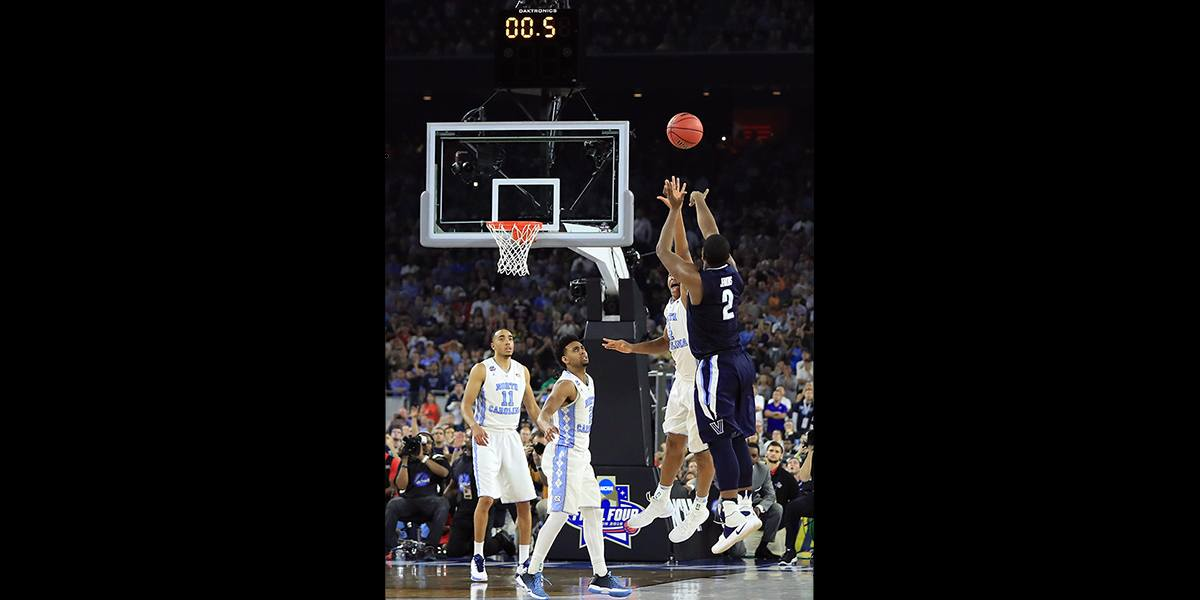 basketball shooter march madness