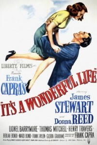It's A Wonderful Life Movie Cover