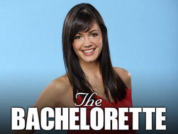 Bachelorette Desiree 2013
