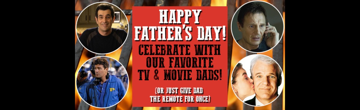 father day movie dad