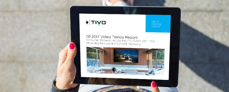 Q1 2017 Quarterly Trends Report