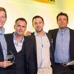 TiVo Wins UX Award