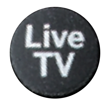 TiVo remote Live TV button