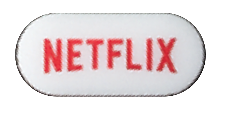 TiVo remote Netflix button