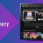 TiVo Blog: What's Next in Content Discovery Tech