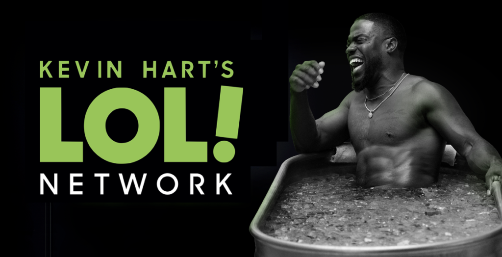 Kevin Hart's LOL Network